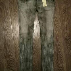 Diesel jeans new