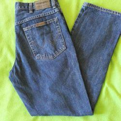 Jeans for men Wrangler Durable Quality