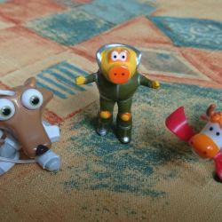Cartoon Kinder Toys ΤΙΜΗ ΓΙΑ ΟΛΟΥΣ