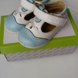 Туфли для ребeнка