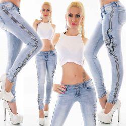 Нереально крутые джинсы! Германия. Размер 42-46