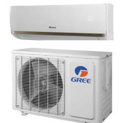 Split system Gree series Bora (up to 30kvm)