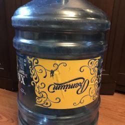 Μπουκάλι 19 λίτρα