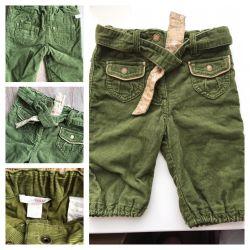 Superstarters (pantolon, pantolon, Capri) H & M