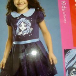 New dress brand pelikan