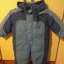 jumpsuit for a boy