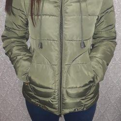 Ceket (ilkbahar-sonbahar)