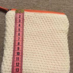 Γυναικεία καλλυντική τσάντα Eau thermale Avene (νέα)
