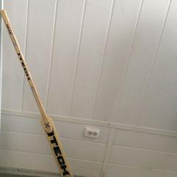 ITECH GS4.8 left goalkeeper stick