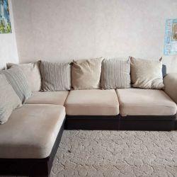 Sofa corner