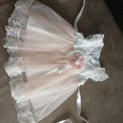Dress new Heir Vyzhanova