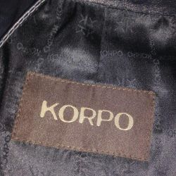 Jacheta de jacheta din piele 50-52