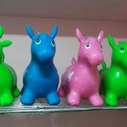 Jumper toys