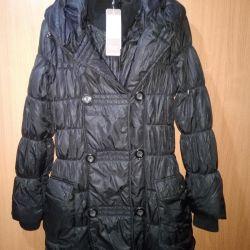 Куртка Адидас, 46-48 размера