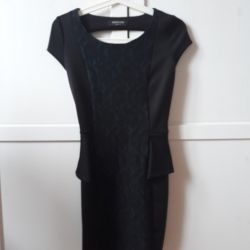 Dress S RESERVED new