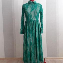 Vara rochie de seara-40-42