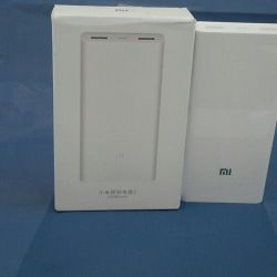 External battery xiaomi 20000 mAh Original