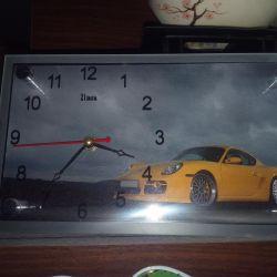 Ceas de birou pentru un baiat