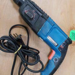 Перфоратор Workmaster PR-1050