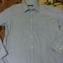 cămașă cu mâneci lungi Zolla р.XL (52)