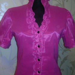 Θηλυκό πουκάμισο 42