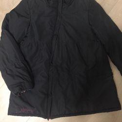 Куртка демі Desigual б / у