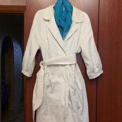 New cloak f. Zarina
