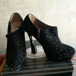 Ανδρικές μπότες