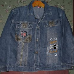 Jackets for men (different, p. 44-46r)