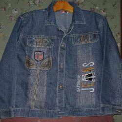 Erkek ceketler (farklı, s. 44-46r)