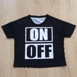 T-shirt - top