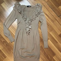 Dress Love Moschino Italy original