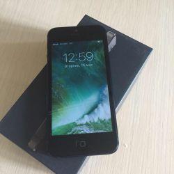 iPhone 5 New, original