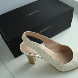 TJ COLLECTION Παπούτσια
