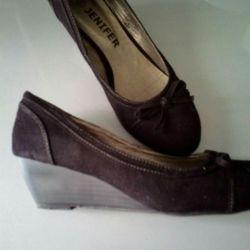 Женские туфли р.39
