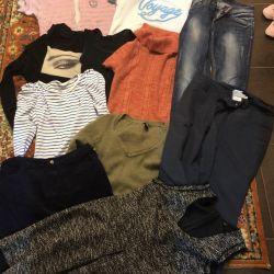 Haine pentru haine