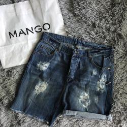 Şort mango