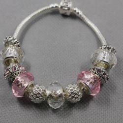 Pandora Style Bracelet 0064