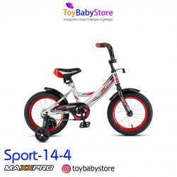 Bicycle Maxxpro Sport-14 new, 6 colors
