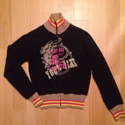 Jacket for a girl p. XS