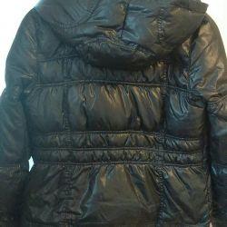 Naf naf down jacket