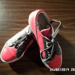 Sneakers Ferrari Italy