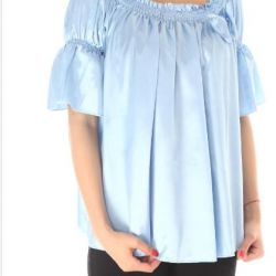 Summer blouse, solution 46-48