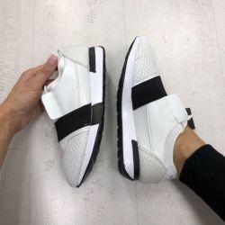 Sneakers Balensiaga