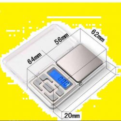 Карманные электронные весы (0.01гр - 100гр) НОВЫЕ