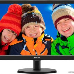Monitor PHILIPS 22 inches