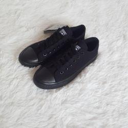 Новые кеды Converse черные 💣⚡🔥