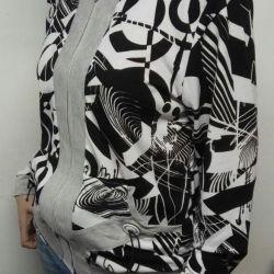 Γυναικείο σακάκι στη κλειδαριά