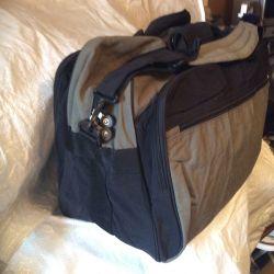 Ταξιδιωτική τσάντα Out Master