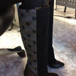 Boots C